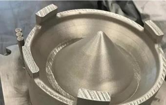首个军用航空发动机3D打印部件适航资格发布!