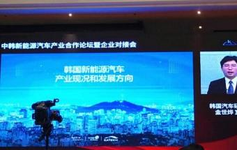 韩国:2024年实现L4级自动驾驶功能