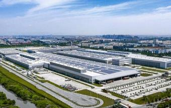 沃尔沃汽车收购吉利控股集团路桥工厂